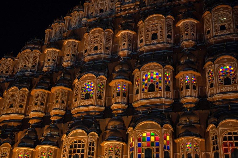 Jaipur Hava Mahal