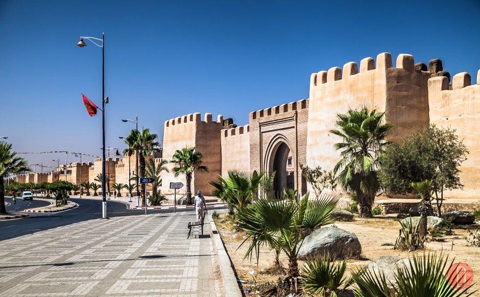 Taroudant Ville - Morocco