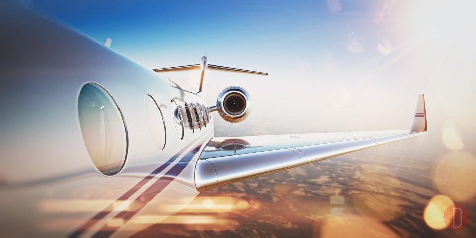 Executive Jet Charter 02