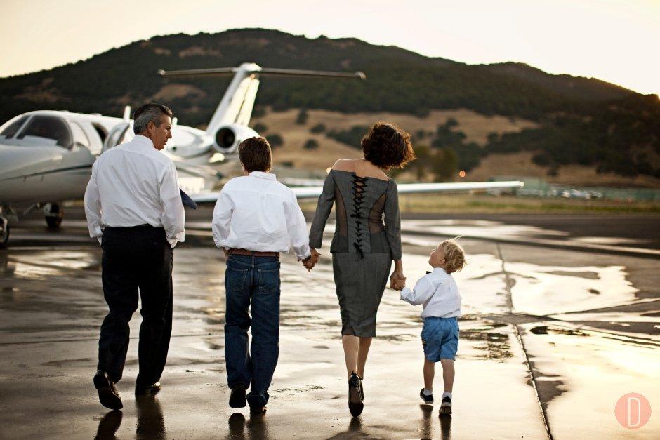 Executive Jet Charter 03