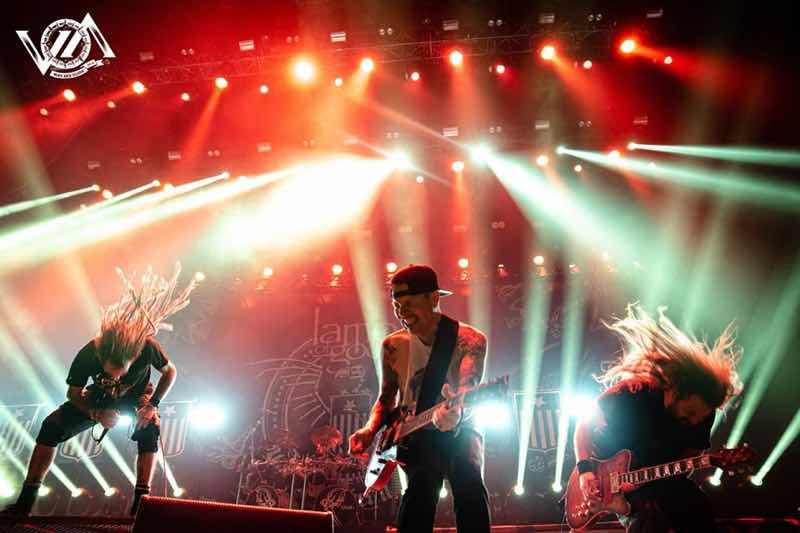 VOA Heavy Rock Festival