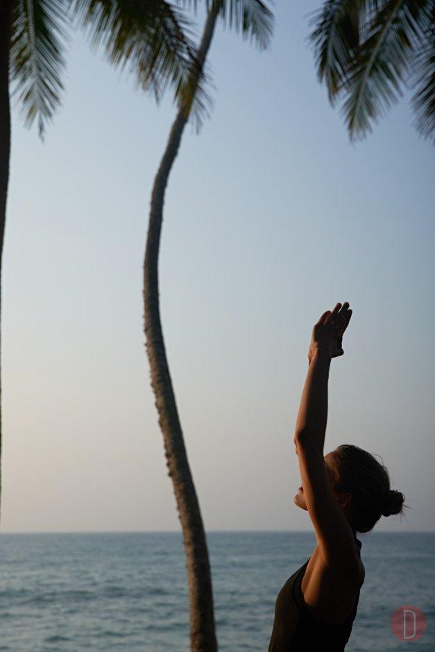 Amanwella, Sri Lanka - Wellness, beach yoga