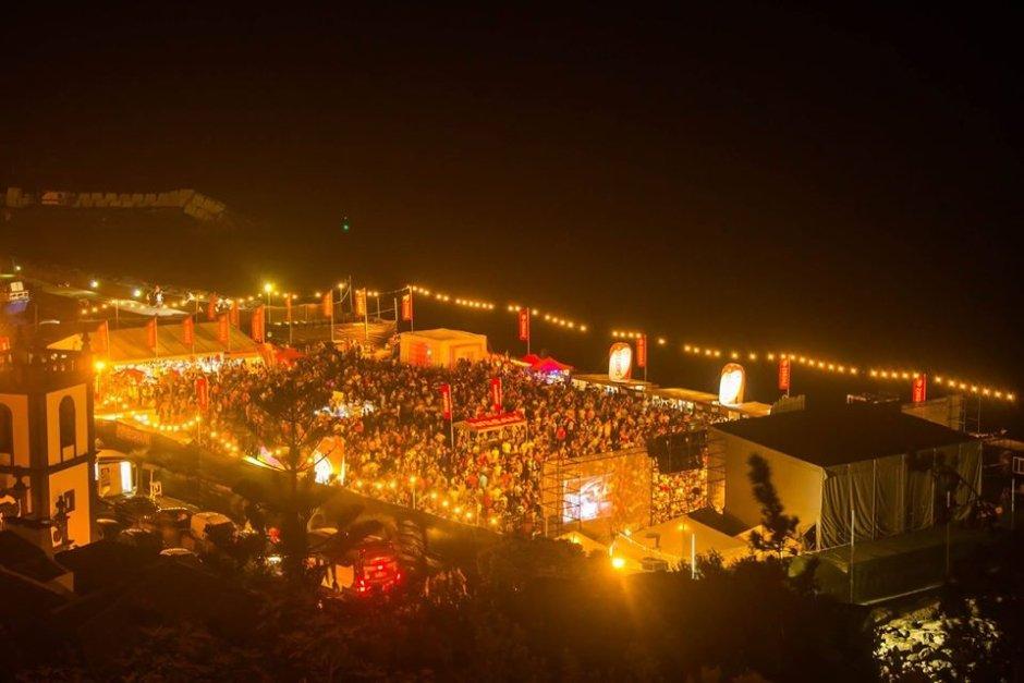Festival da Povoação